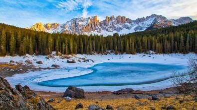 Los científicos evalúan que las crisis climática y de la biodiversidad deben ser combatidas conjuntamente