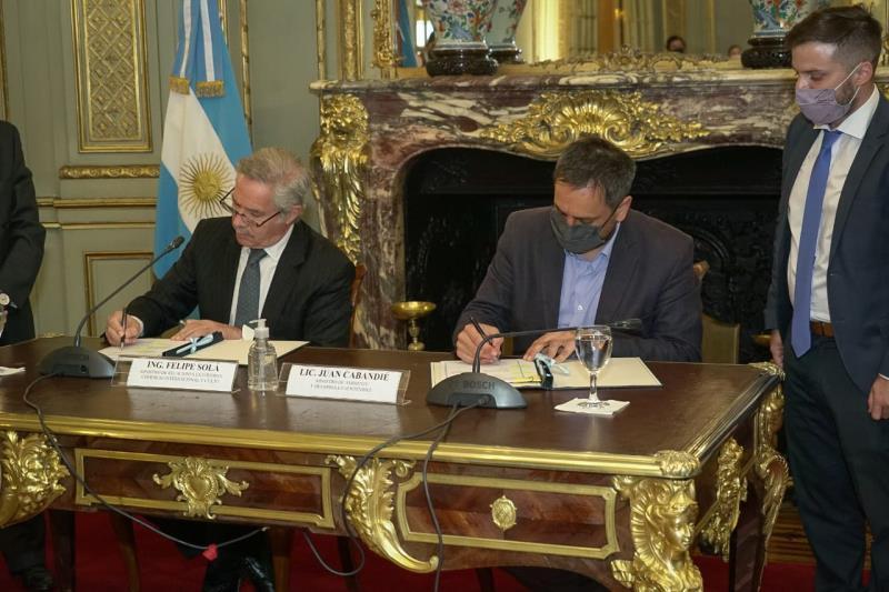 Argentina ejecuta la donación más grande latinoamericana para proteger los bosques nativos